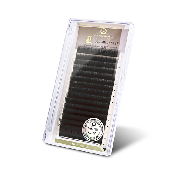 Premium L Eyelashes MIX