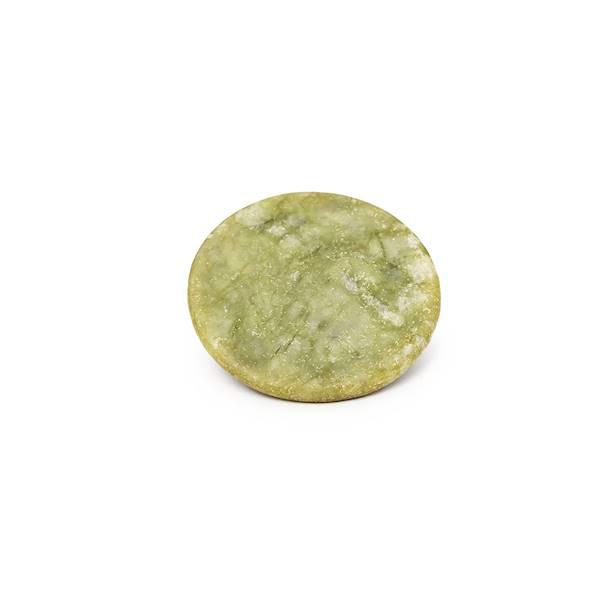 Nefryt / jadeitowy kamień na klej