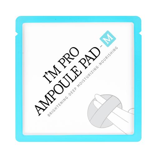 I'm Pro Ampoule Pad M
