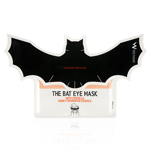Bat Eye Mask